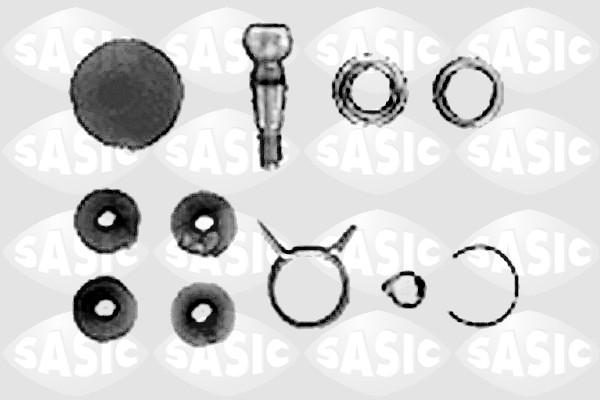 Kit de réparation rotule de barre de connexion SASIC 8993123 (X1)