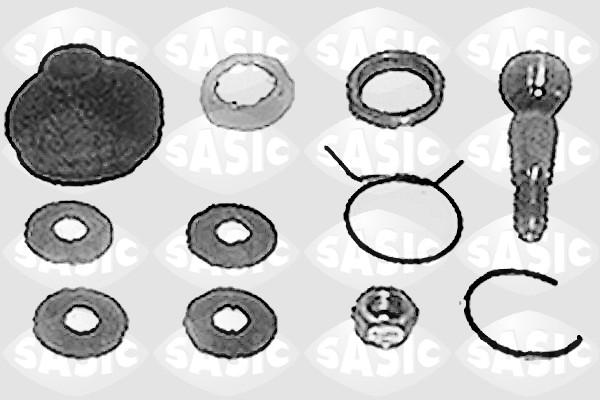 Kit de réparation rotule de barre de connexion SASIC 8993183S (X1)