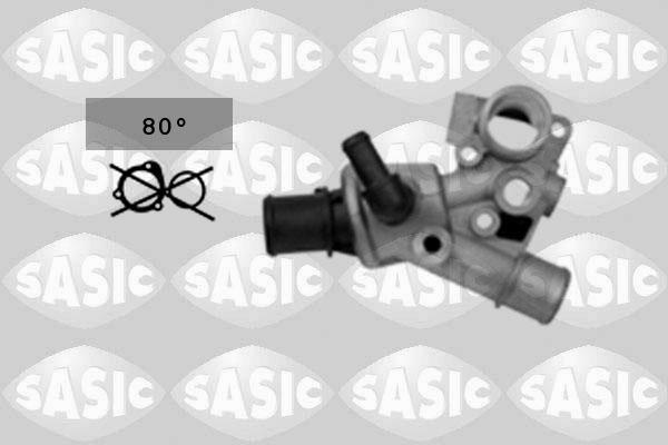 Thermostat/calorstat SASIC 9000059 (X1)