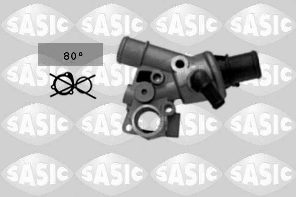 Thermostat/calorstat SASIC 9000155 (X1)