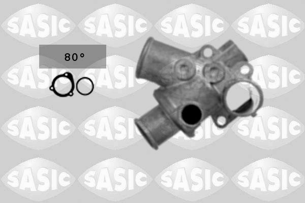 Thermostat/calorstat SASIC 9000345 (X1)