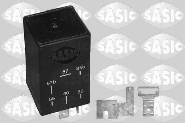 Moteur SASIC 9306002 (X1)