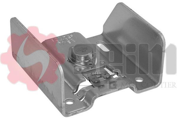 Chauffage SEIM 054642 (X1)