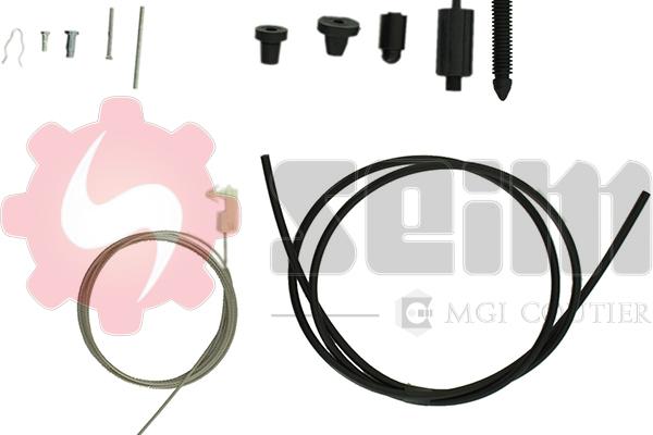 Cable d'accelerateur SEIM 082310 (X1)