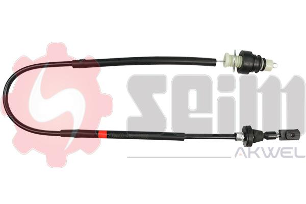 Cable d'accelerateur SEIM 084460 (X1)