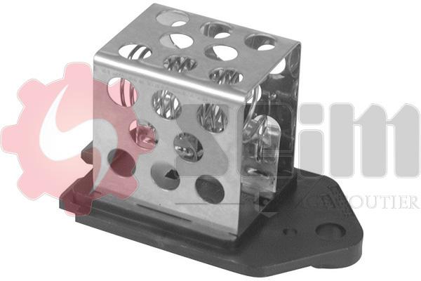 Resistance ventilateur SEIM 115680 (X1)