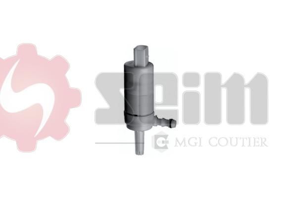Pompe de lave-phare SEIM 118014 (X1)