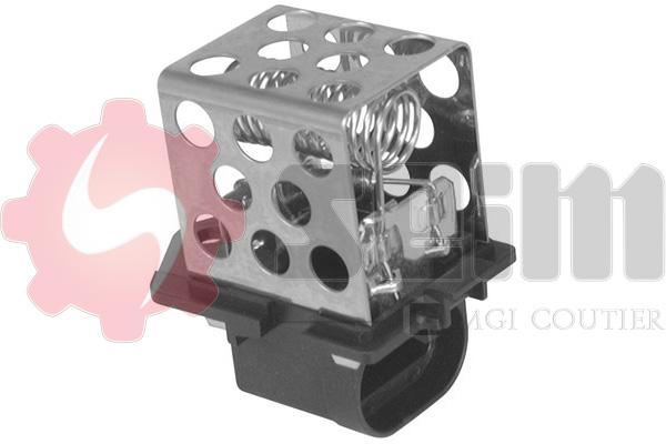 Resistance ventilateur SEIM 119280 (X1)