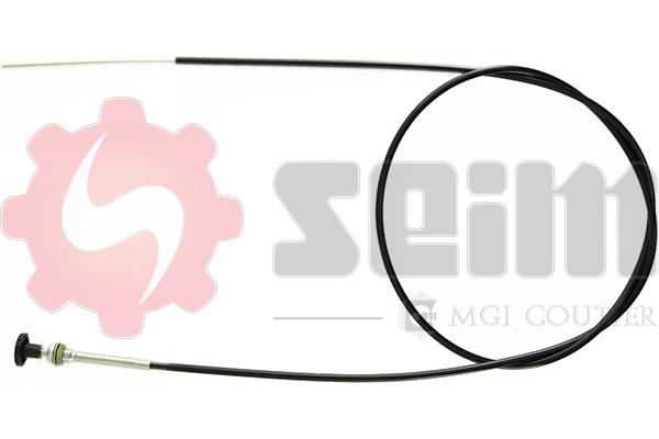 Tirette de starter SEIM 250821 (X1)