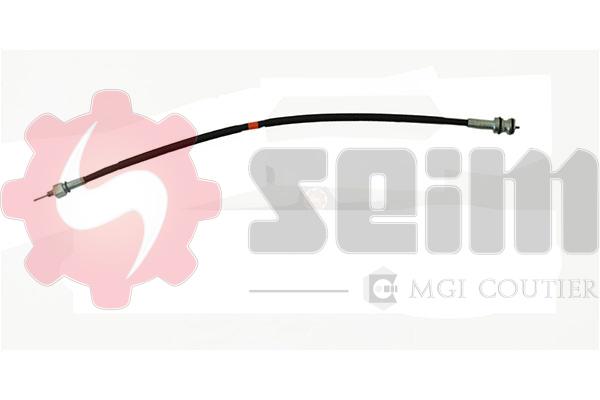 Cable de compteur SEIM 500260 (X1)