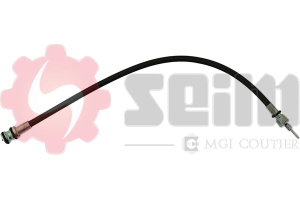 Cable de compteur SEIM 500430 (X1)