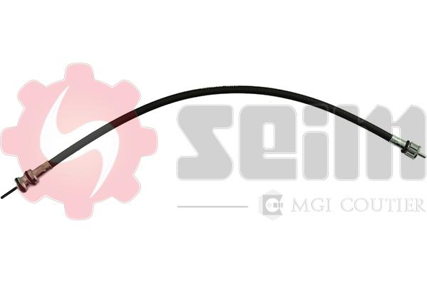 Cable de compteur SEIM 500450 (X1)