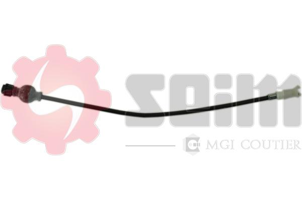 Cable de compteur SEIM 500461 (X1)