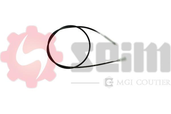 Cable de compteur SEIM 501813 (X1)
