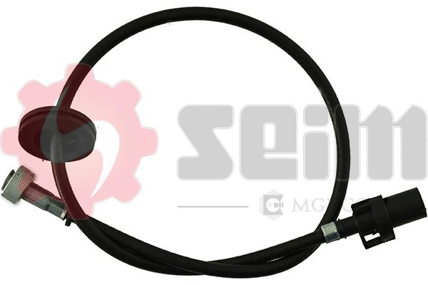 Cable de compteur SEIM 505335 (X1)