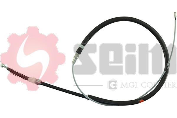 Cable de frein à main SEIM 554417 (X1)