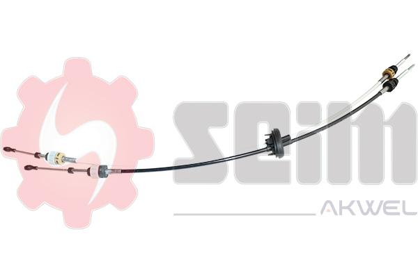 Accessoires de boite de vitesse SEIM 555784 (X1)