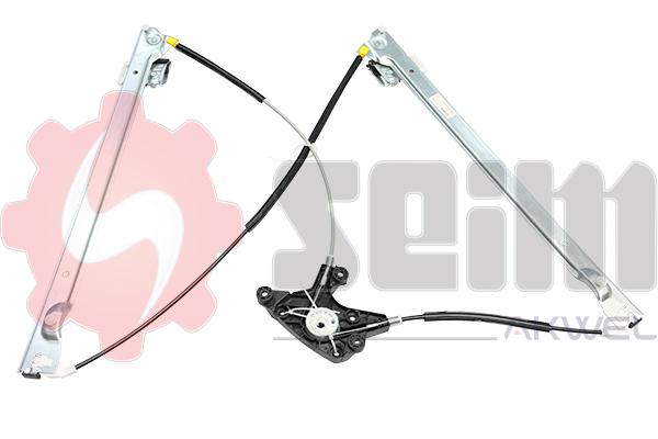 Mecanisme de leve vitre SEIM 900200 (X1)
