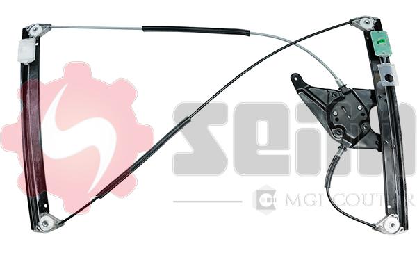 Mecanisme de leve vitre avant SEIM 900401 (X1)