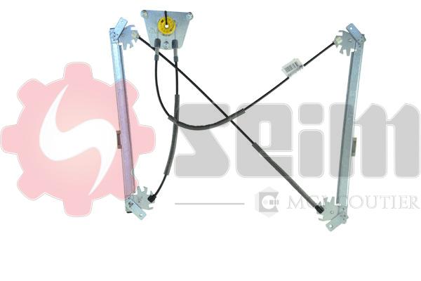 Mecanisme de leve vitre avant SEIM 900403 (X1)
