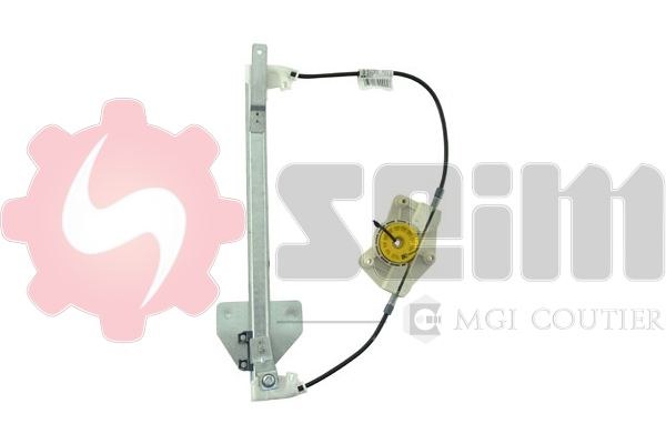 Mecanisme de leve vitre SEIM 900510 (X1)