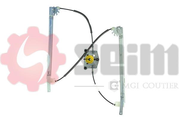 Mecanisme de leve vitre SEIM 900512 (X1)