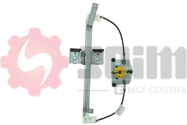 Mecanisme de leve vitre SEIM 900514 (X1)