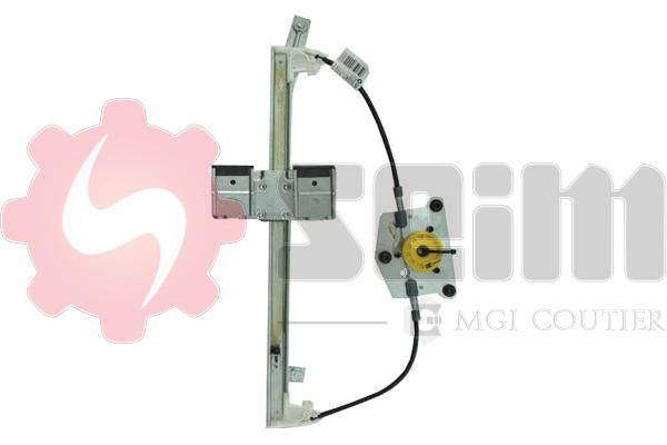 Mecanisme de leve vitre SEIM 900515 (X1)
