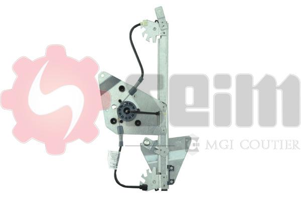 Mecanisme de leve vitre SEIM 900519 (X1)