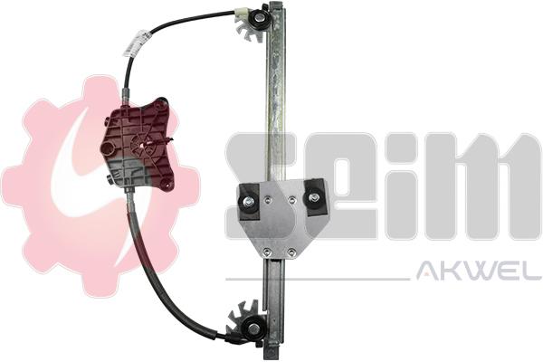 Mecanisme de leve vitre SEIM 900522 (X1)
