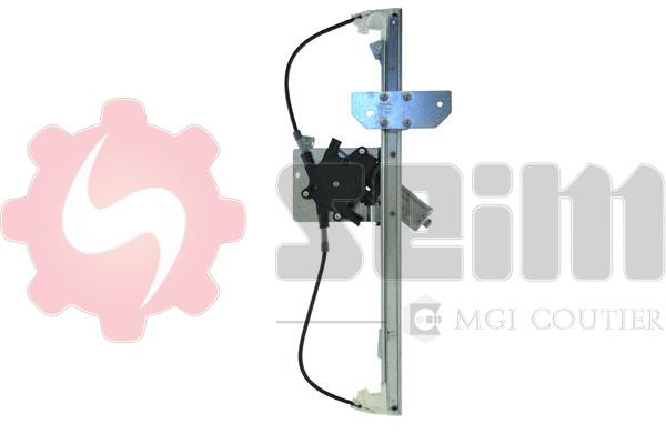 Mecanisme de leve vitre SEIM 900621 (X1)