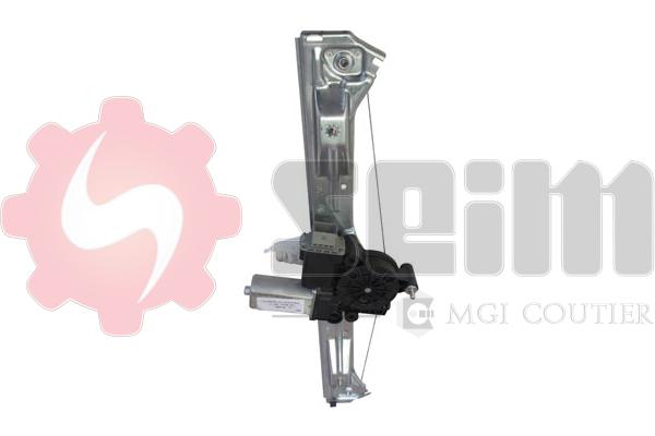 Mecanisme de leve vitre SEIM 900634 (X1)