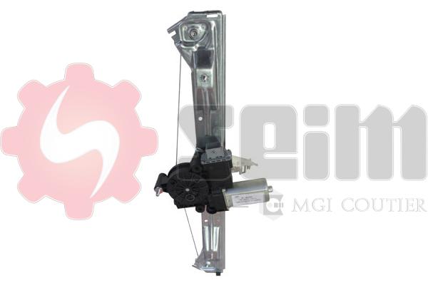 Mecanisme de leve vitre SEIM 900635 (X1)