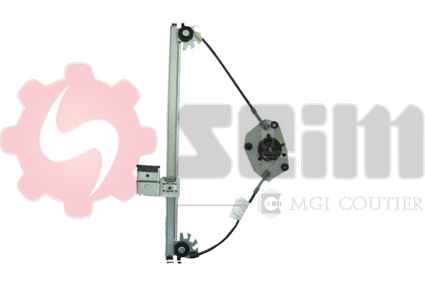 Mecanisme de leve vitre SEIM 900641 (X1)