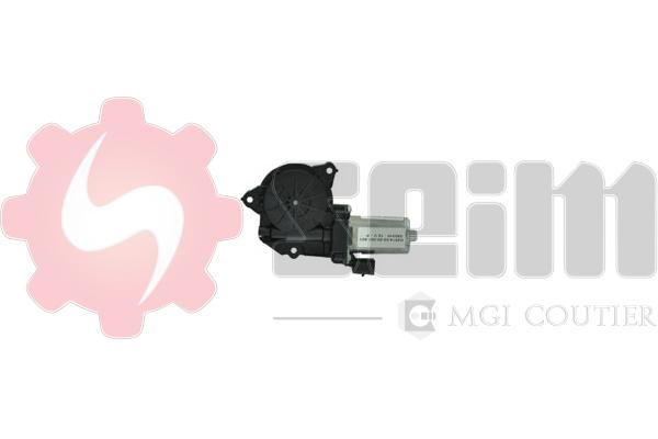 Mecanisme de leve vitre SEIM 900647 (X1)