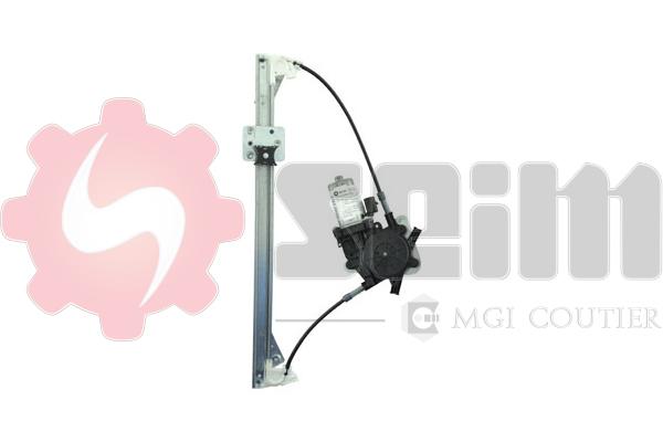 Mecanisme de leve vitre SEIM 900766 (X1)