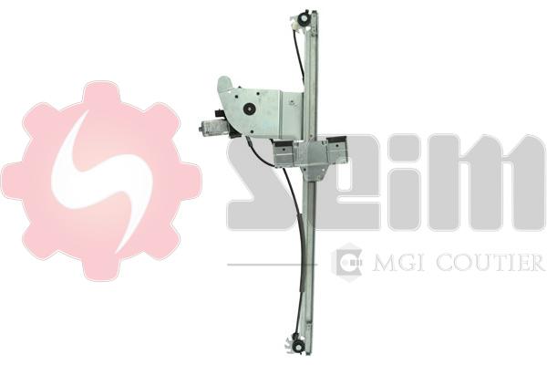 Mecanisme de leve vitre SEIM 900768 (X1)