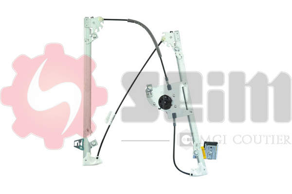 Mecanisme de leve vitre avant SEIM 900930 (X1)