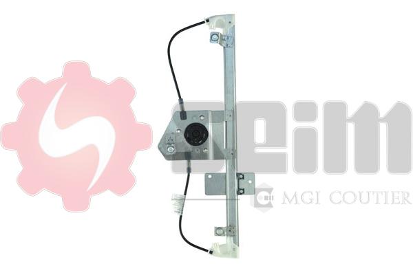 Mecanisme de leve vitre SEIM 900958 (X1)