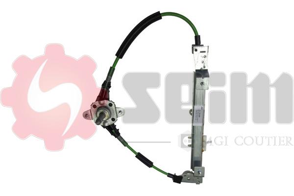 Mecanisme de leve vitre SEIM 900969 (X1)