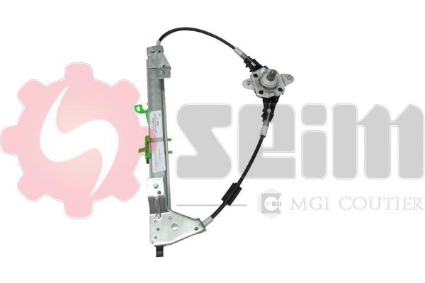 Mecanisme de leve vitre SEIM 900979 (X1)