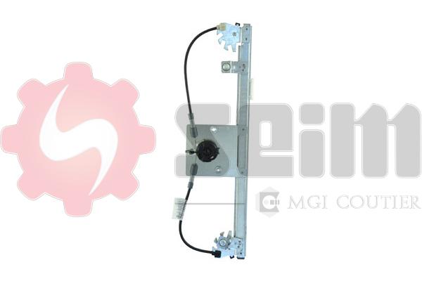 Mecanisme de leve vitre SEIM 901035 (X1)