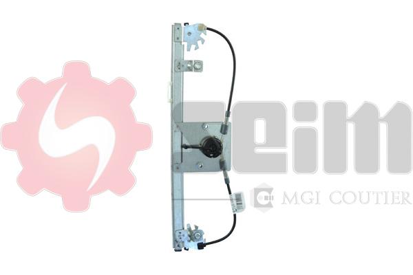 Mecanisme de leve vitre SEIM 901036 (X1)