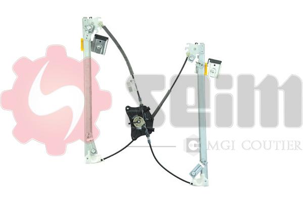 Mecanisme de leve vitre SEIM 901055 (X1)