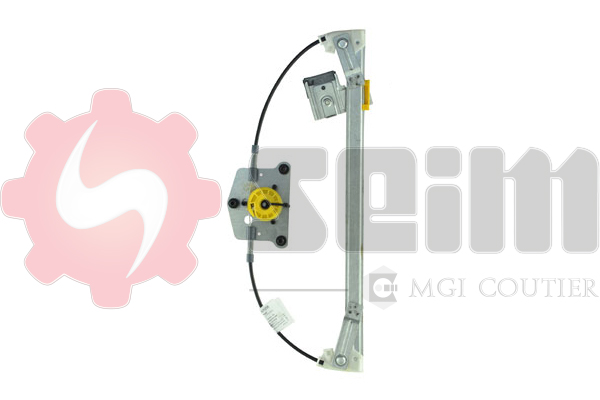Mecanisme de leve vitre SEIM 901058 (X1)