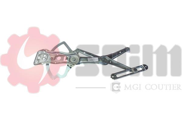 Mecanisme de leve vitre SEIM 901062 (X1)
