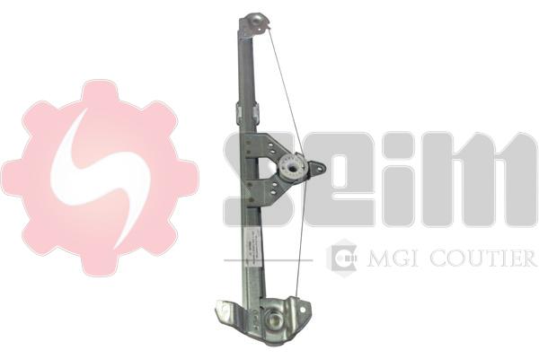 Mecanisme de leve vitre SEIM 901065 (X1)