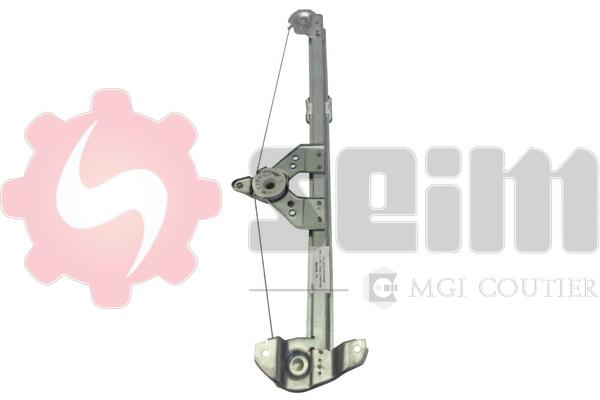 Mecanisme de leve vitre SEIM 901066 (X1)