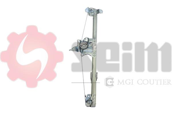 Mecanisme de leve vitre SEIM 901067 (X1)