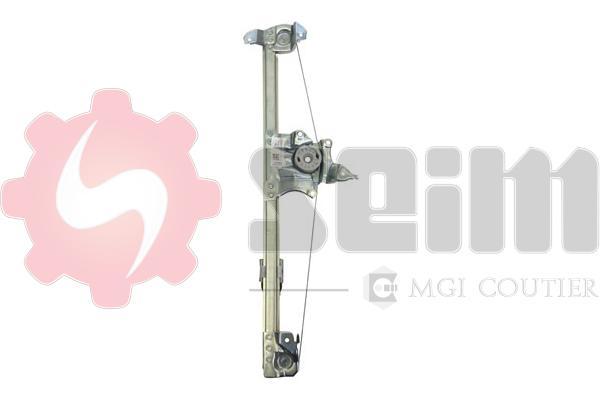 Mecanisme de leve vitre SEIM 901068 (X1)